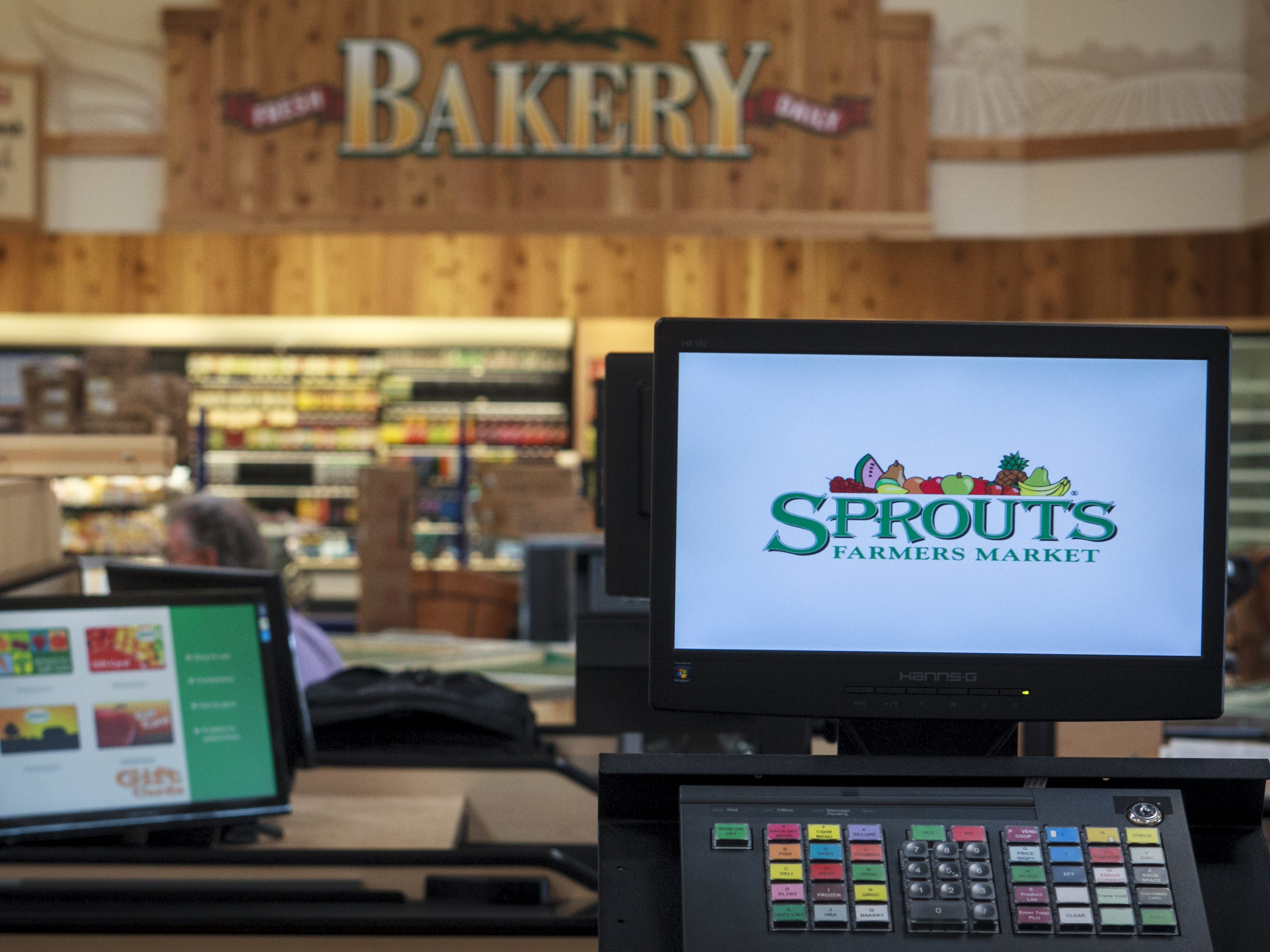 Sprouts Farmers Market, hiring 210. The Phoenix-based grocer is adding positions ranging from cashier to store manager. More info: about.sprouts.com/careers.