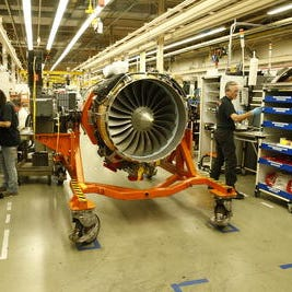 Arizona gets lofty ranking for aerospace/defense manufacturing
