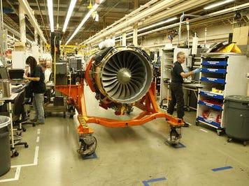 Honeywell, hiring 530. The aerospace company has openings ranging from engineer to marketing associate. More info: honeywell.com/careers.