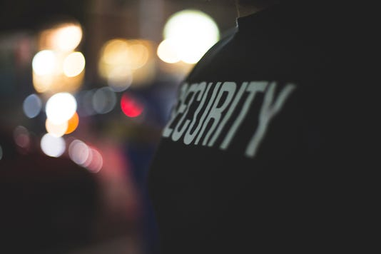 Image result for iowa security guard identification