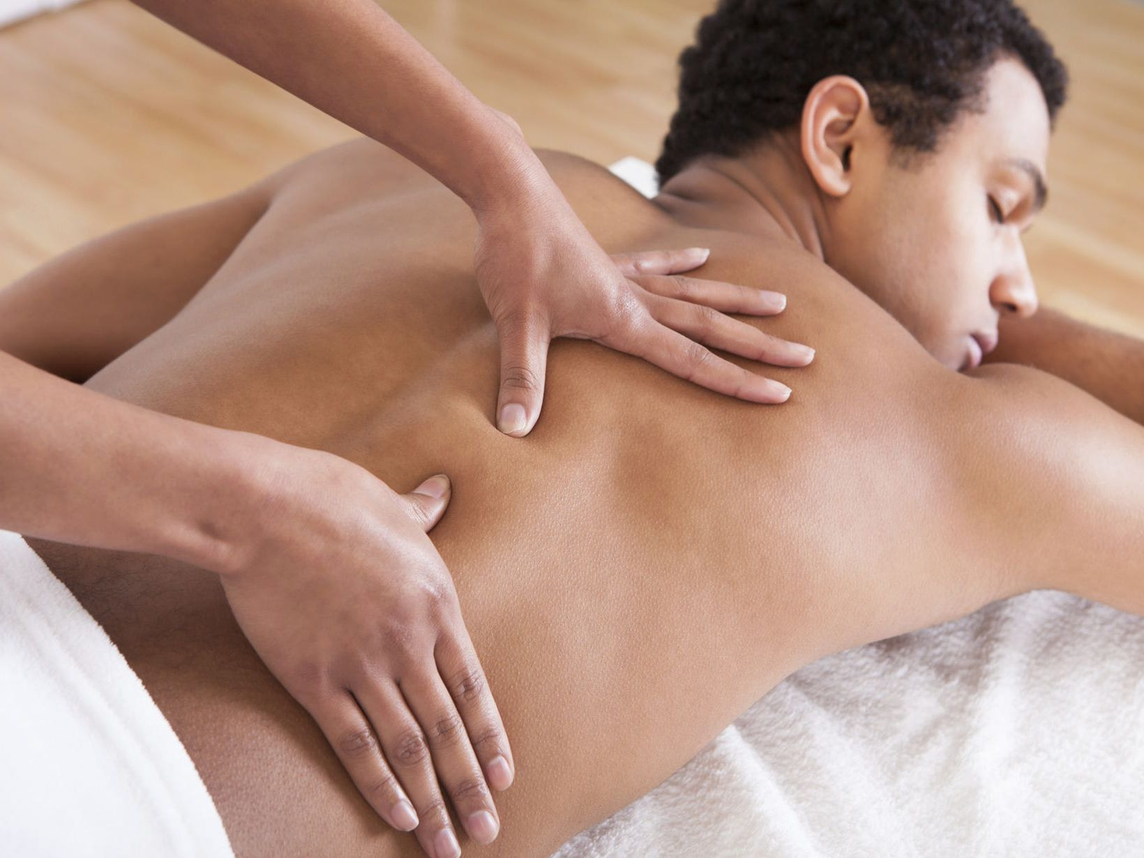 Massage Envy, hiring 170. The company has openings ranging from massage therapistto sales associate. More info:massageenvy.com/careers.