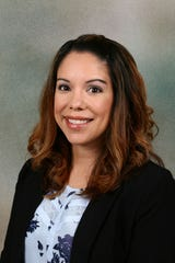 Rachel Bowers, community office manager for the F&M Trust Chambers Pointe and Brookview Community Offices.