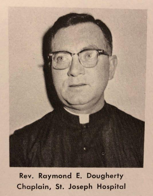 Raymonddougherty