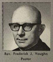 Rev. Frederick J. Vaughn