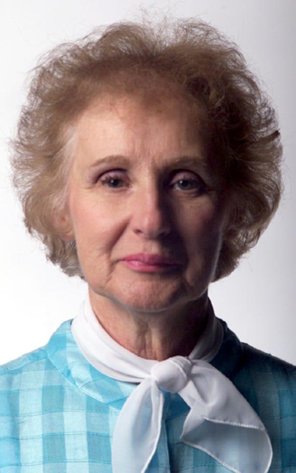 Donna Hollinger
