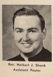 Rev. Herbert J. Shank