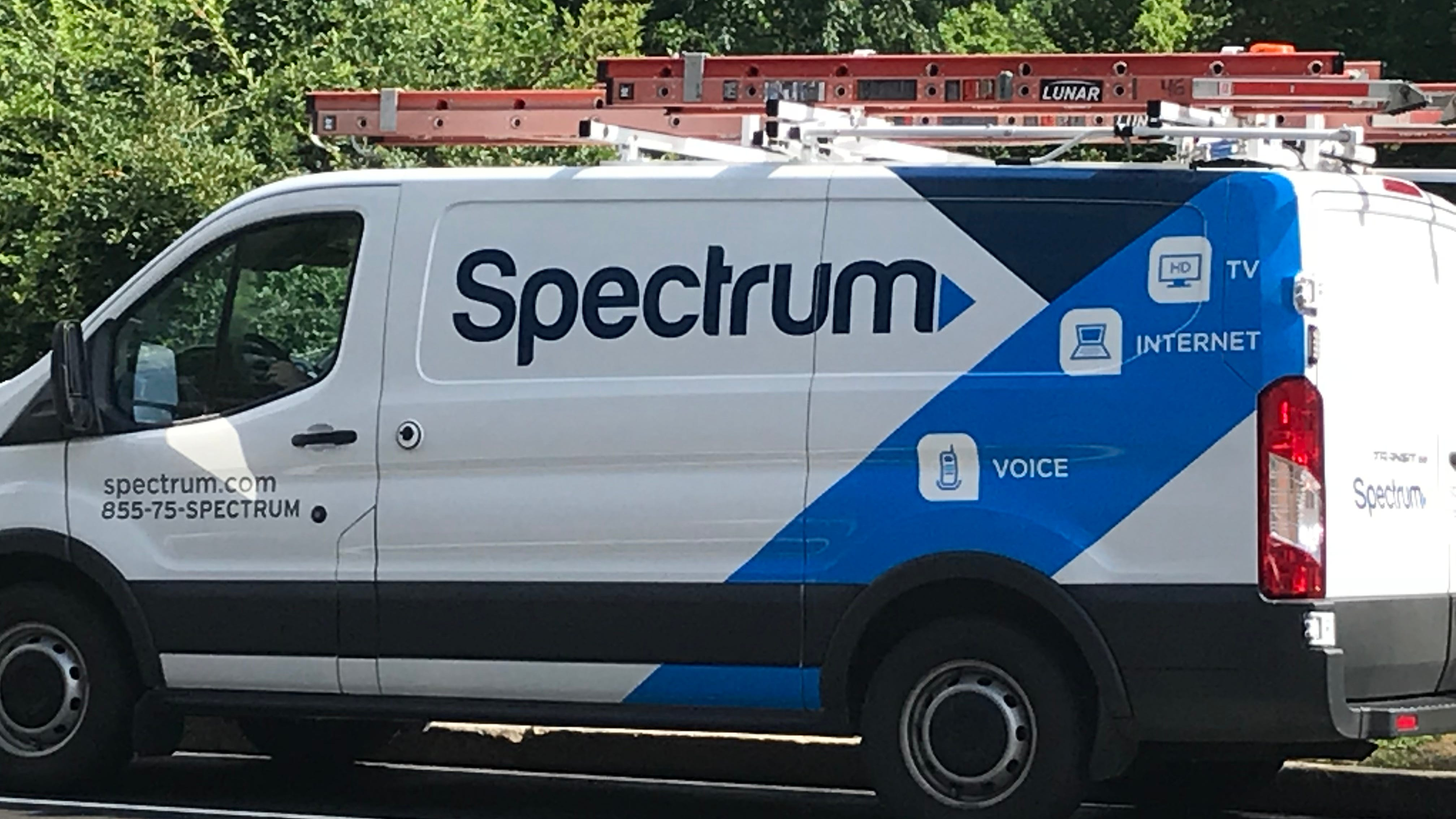 Spectrum to increase cable, internet costs next month