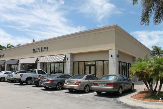 Urban Brick is slated to open December in the Three Avenues Shopping Center on Miracle Mile.
