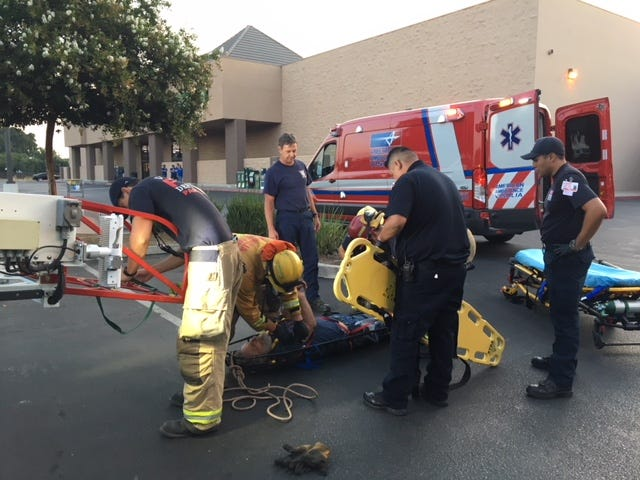 Visalia City Council approved the purchase of a response squad vehicle, hiring two paramedics and an Emergency Medical Services (EMS) supervisor.