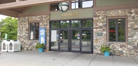 Dogspot Ardsley