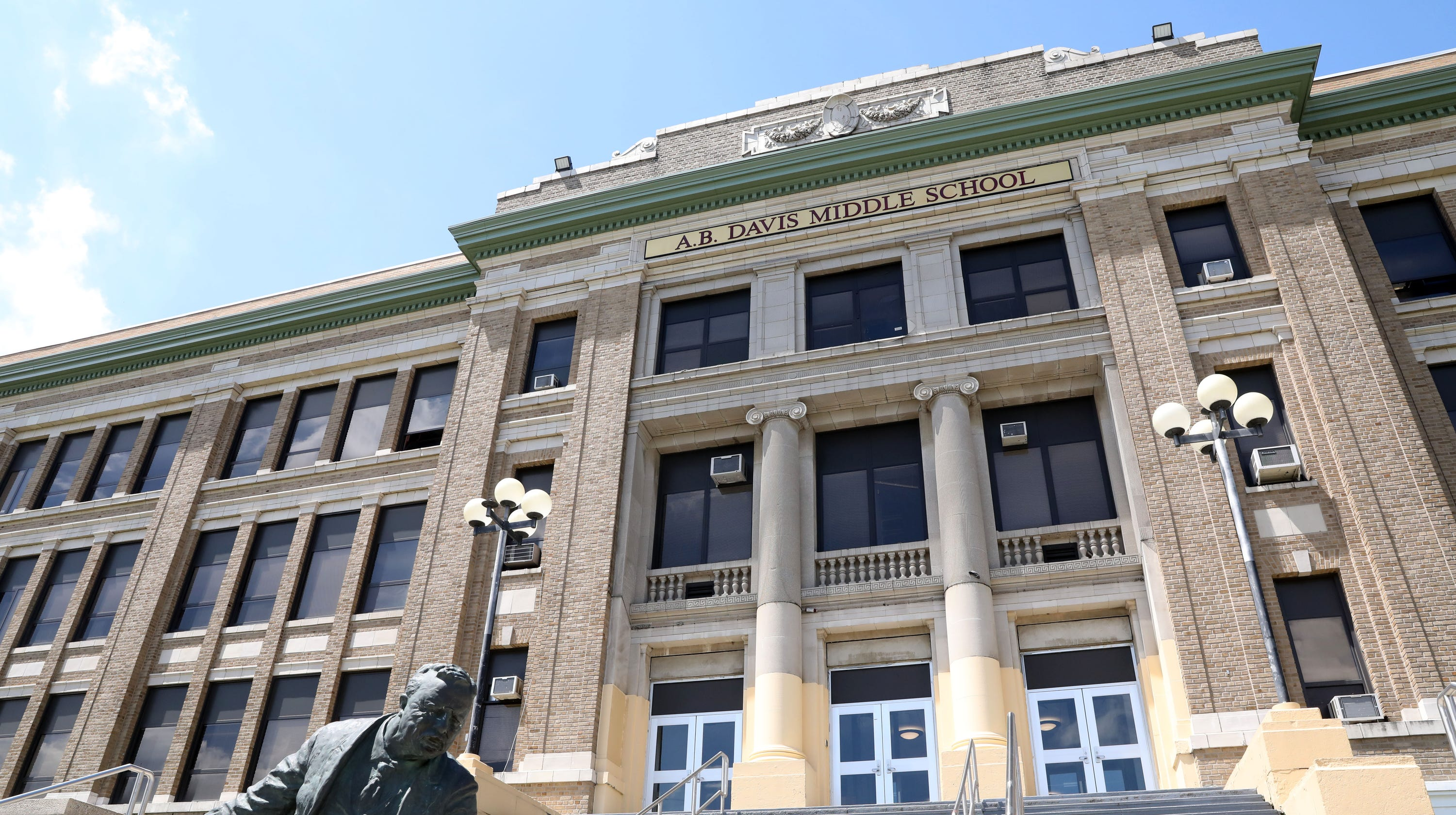 Guide to Mount Vernon's new high schools starting, in September