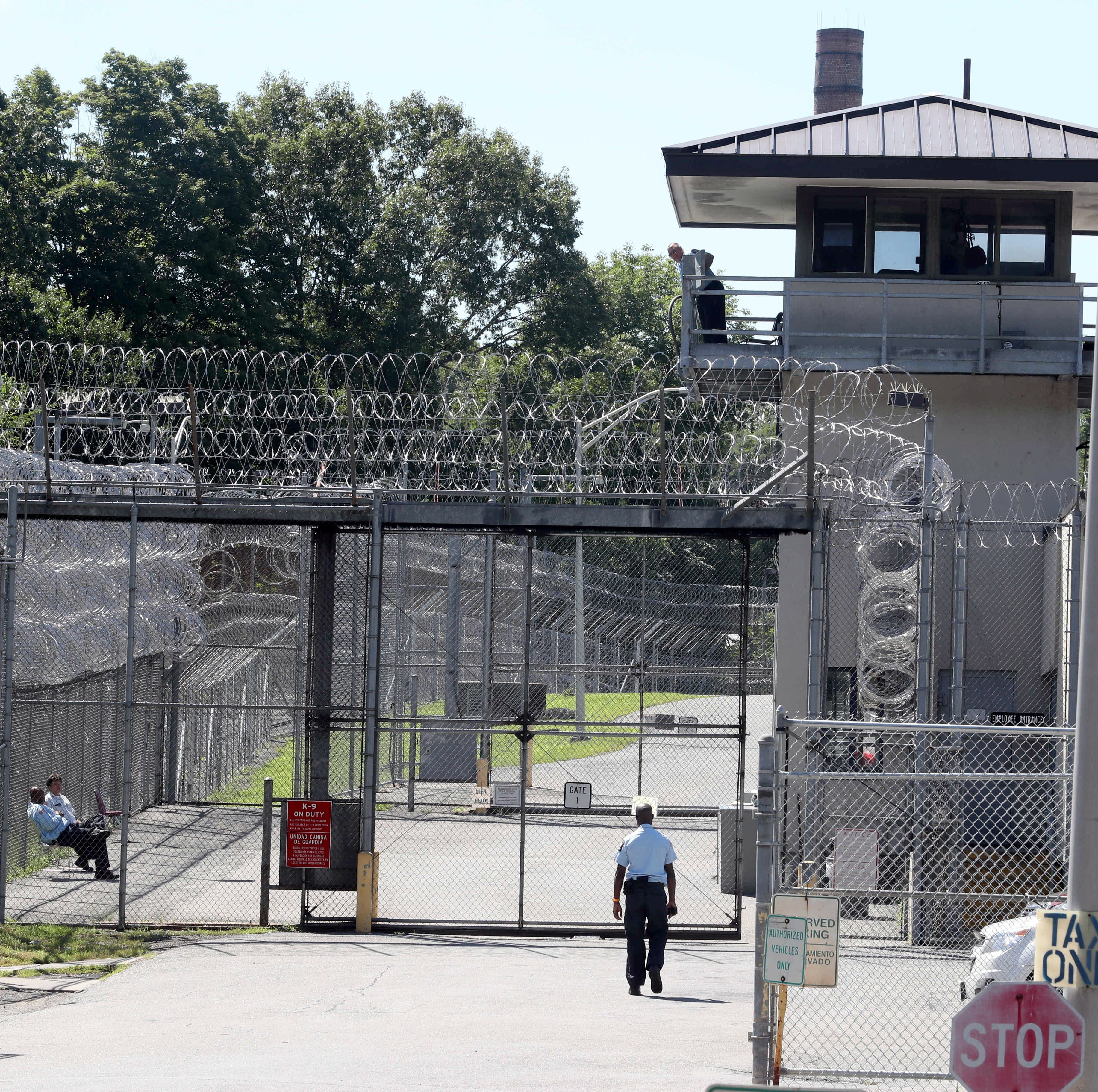 Bedford to buy prison sewage plant for $1, hook up Bedford Hills, Katonah businesses