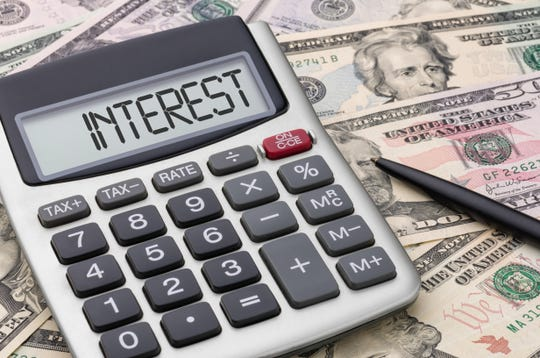 Oftentimes, a consolidated loan can help borrowers to obtain a lower overall interest rate.