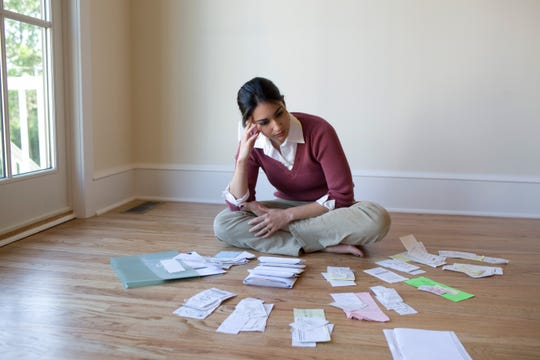 Debt consolidation is an option for people with multiple, high interest debts.
