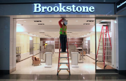 Ap Brookstone Bankruptcy A File Usa Ca