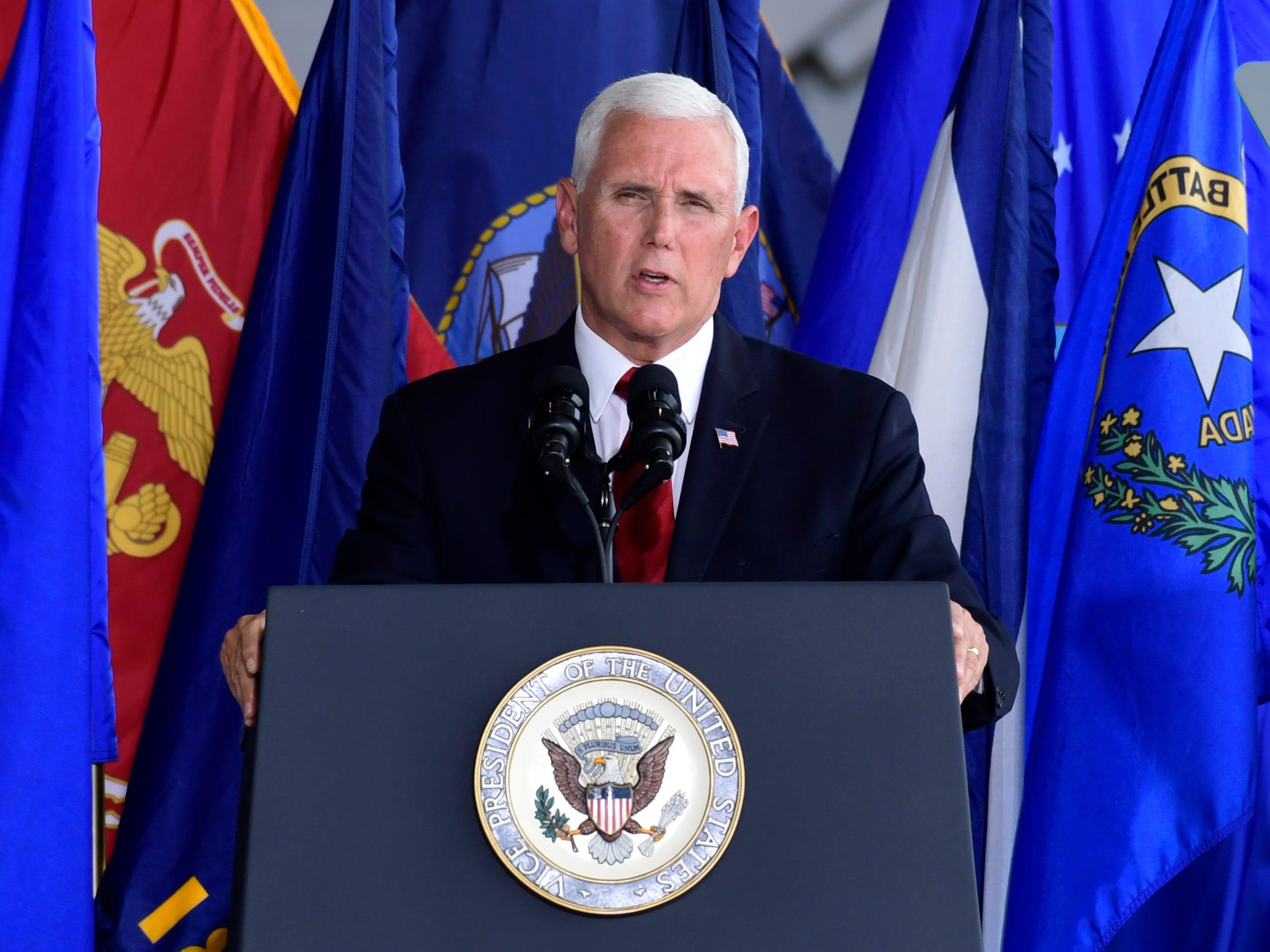 Ap Us Korea War Remains Pence A Usa Hi