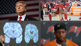From anthem protests to domestic violence to President Trump and from looming labor disputes to CTE, the NFL is at a crossroads regarding its future.