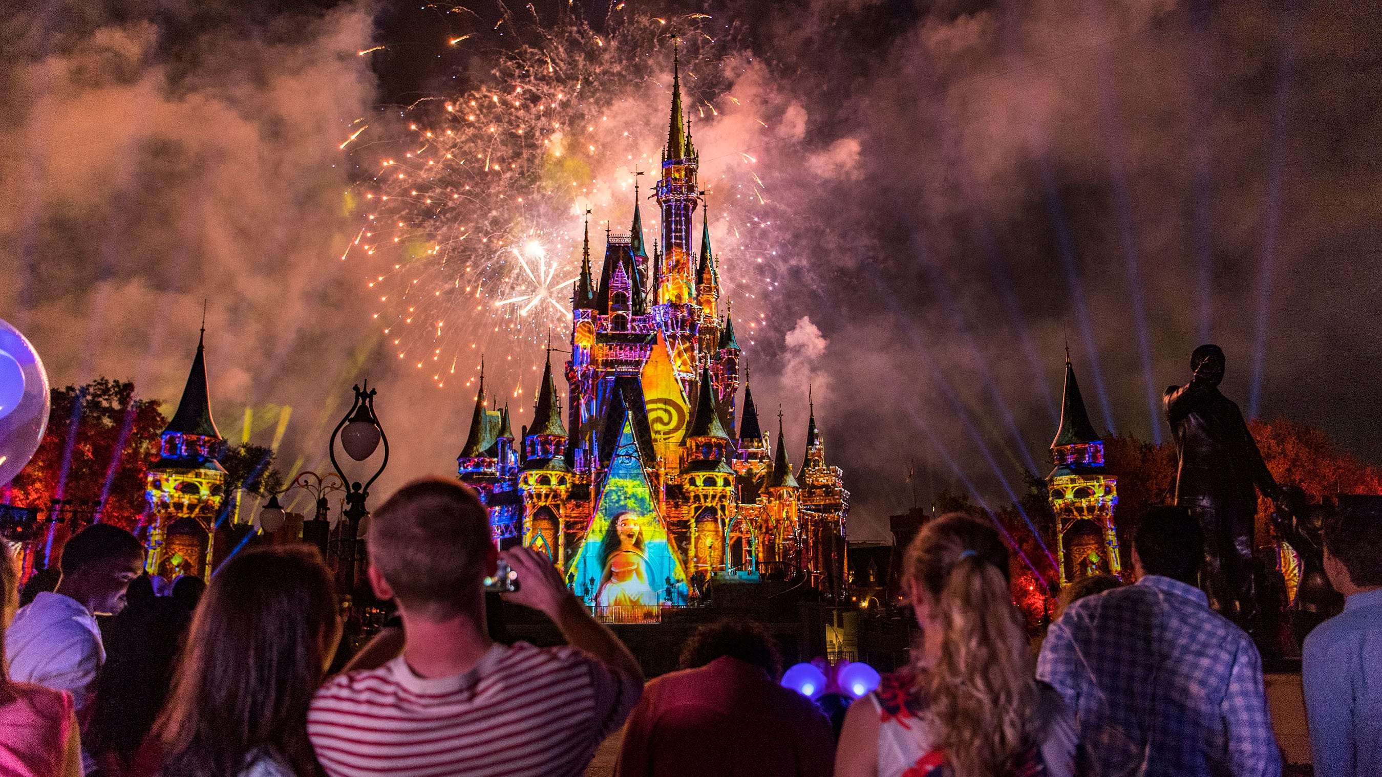 Disney World tickets: Flexible pricing for Orlando theme parks starts in October