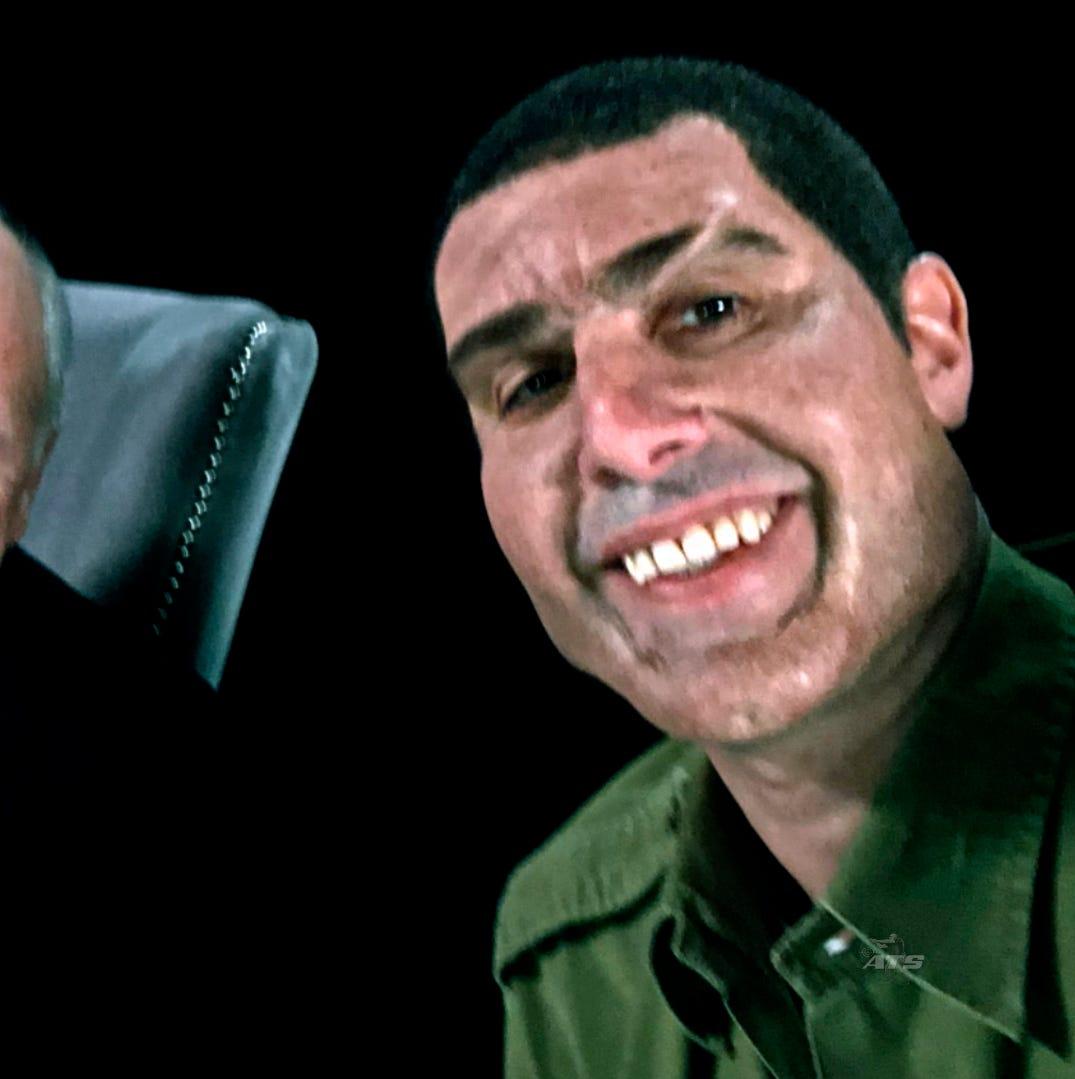 U.S. Rep. Scott Perry got punked by Sacha Baron Cohen
