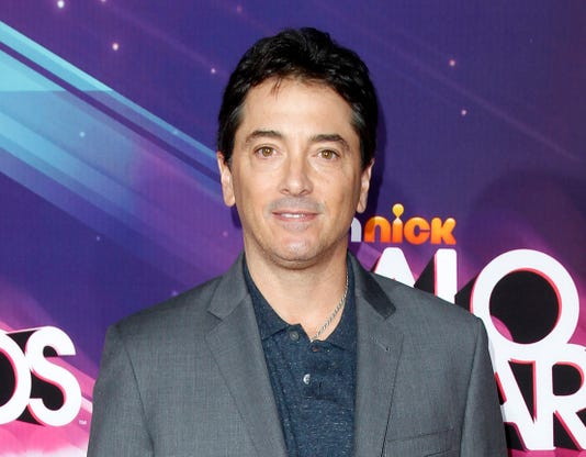Ap Sexual Misconduct Scott Baio A Ent File Usa Ca