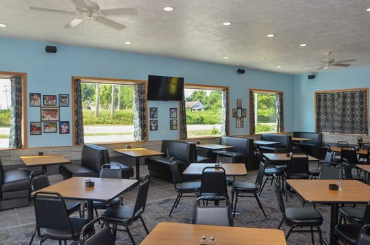 R&R Grill is set to open on Sept. 3, 2018. It will have a simple menu of familiar diner-type fare, such as burgers, steaks, omelets and chicken strips.
