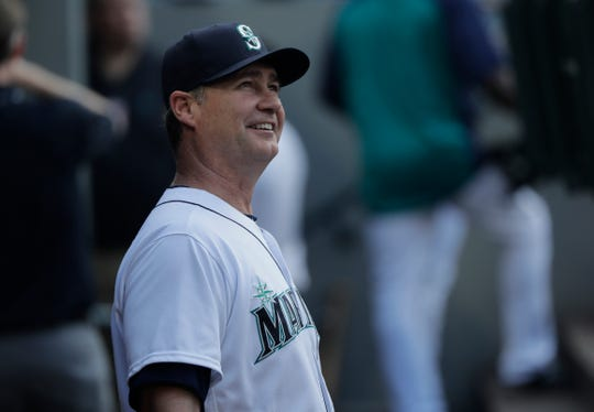 Mariners manager Scott Servais hopes his team recognizes the opportunity it has in the last 50 games of the season.