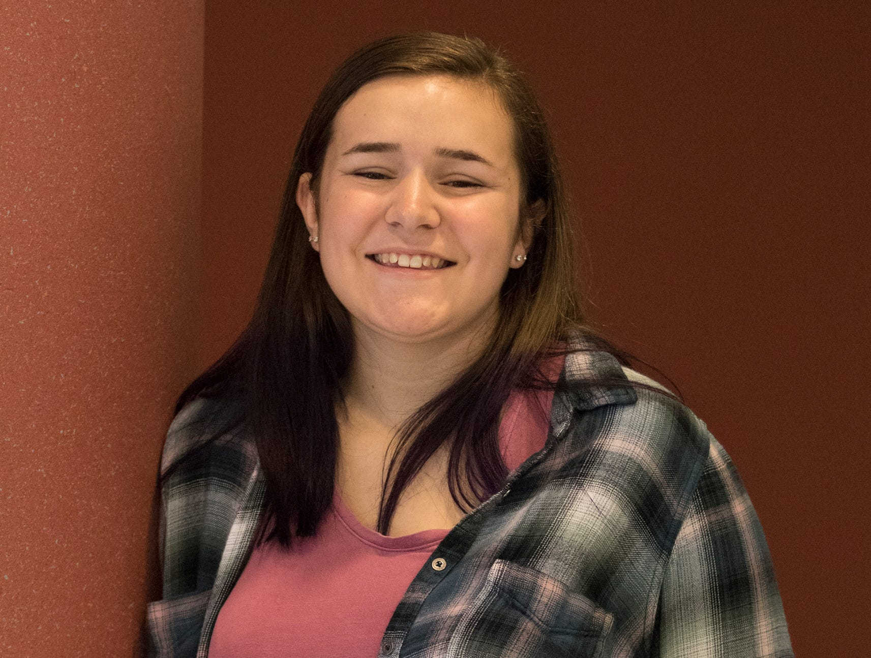 Taylor Arledge, 16, Mud-Crew. Project: Health, The Truth about Tobacco