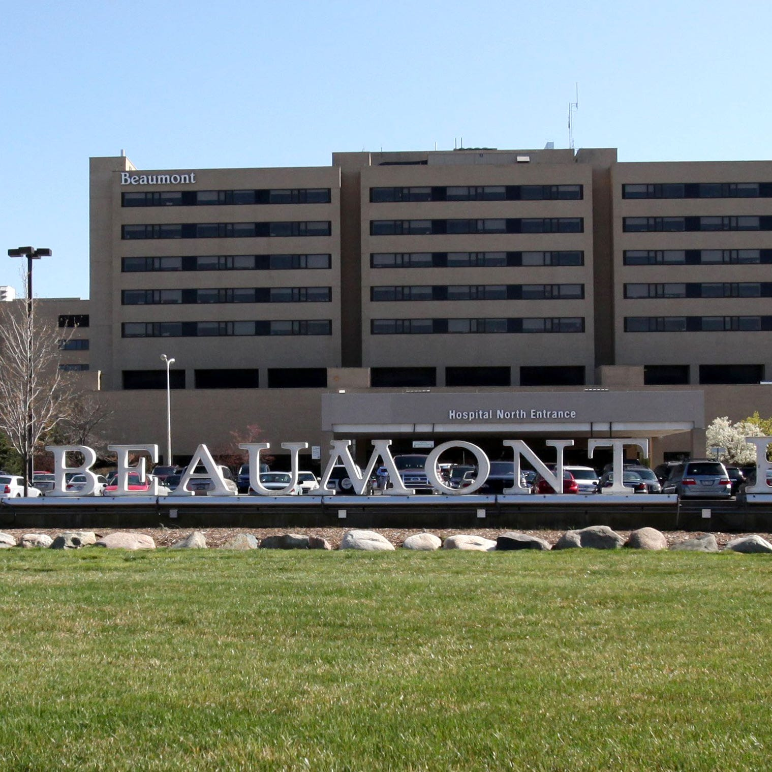 Beaumont leads Henry Ford Health in race to build hospital in Oxford