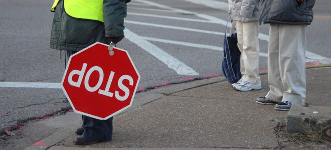 Tri-State schools are back in session this week, some have already returned to the classroom, and Evansville police officials wanted to give crossing guards more authority to keep kids, pedestrians and motorists safe.