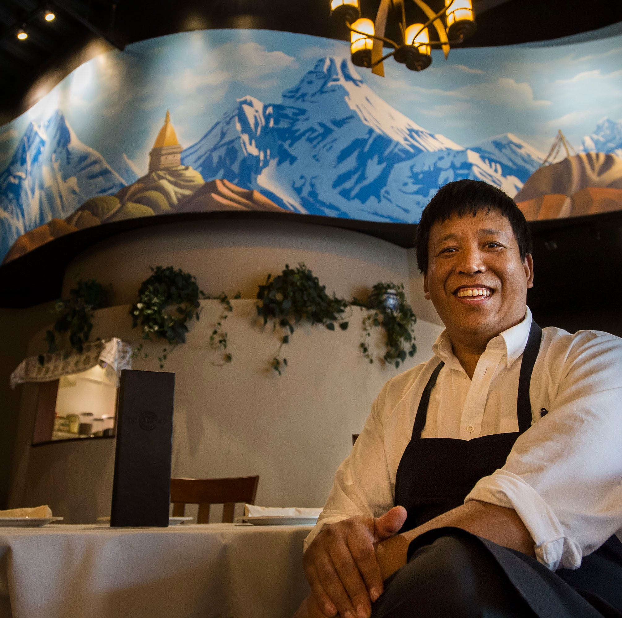 From Nepal to Northern Colorado: Sherpa siblings bring Nepalese food to Fort Collins