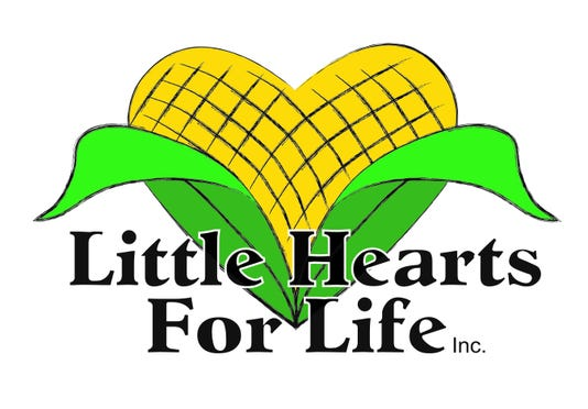 Little Hearts For Life Logo2