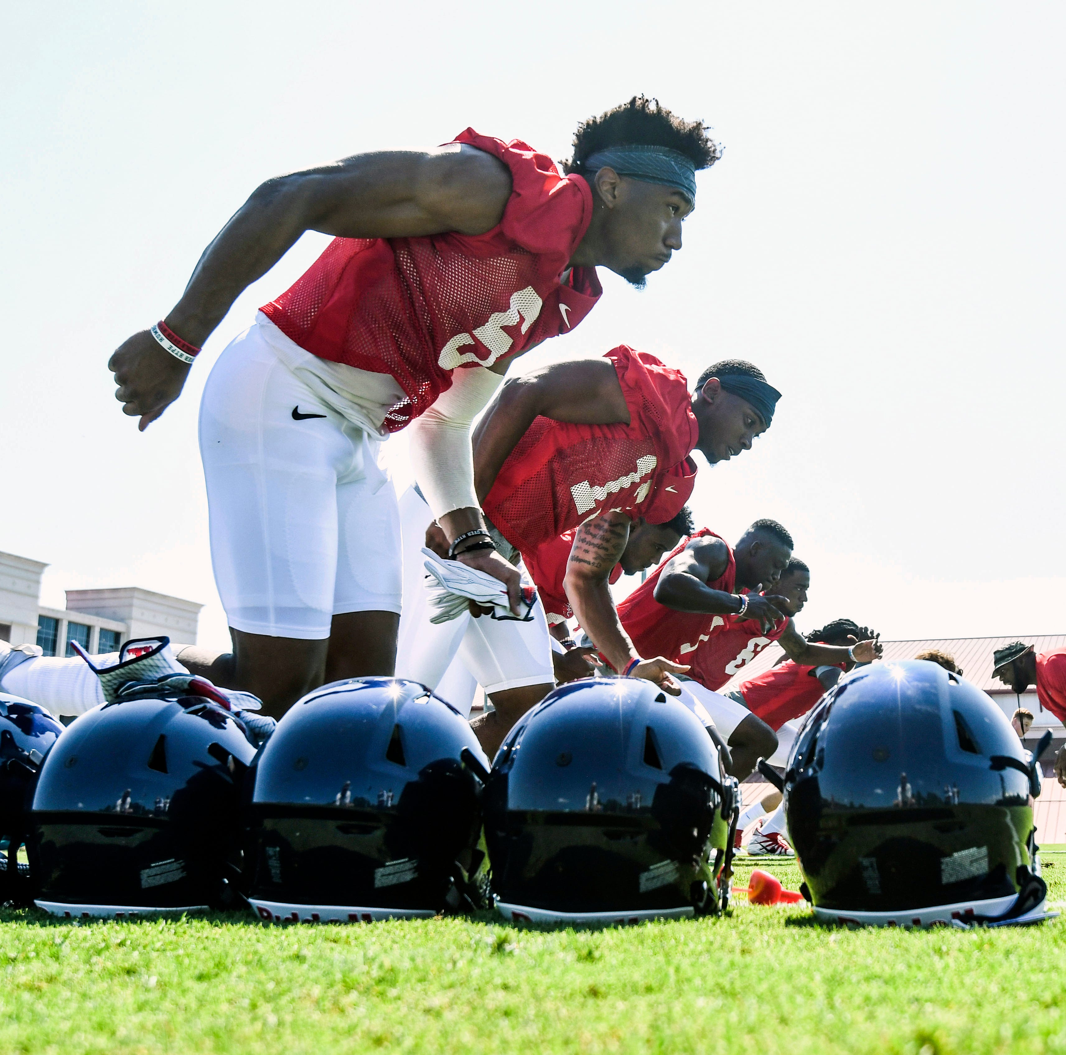 Observations from Day 13 of Ole Miss camp: linebacker remains in flux