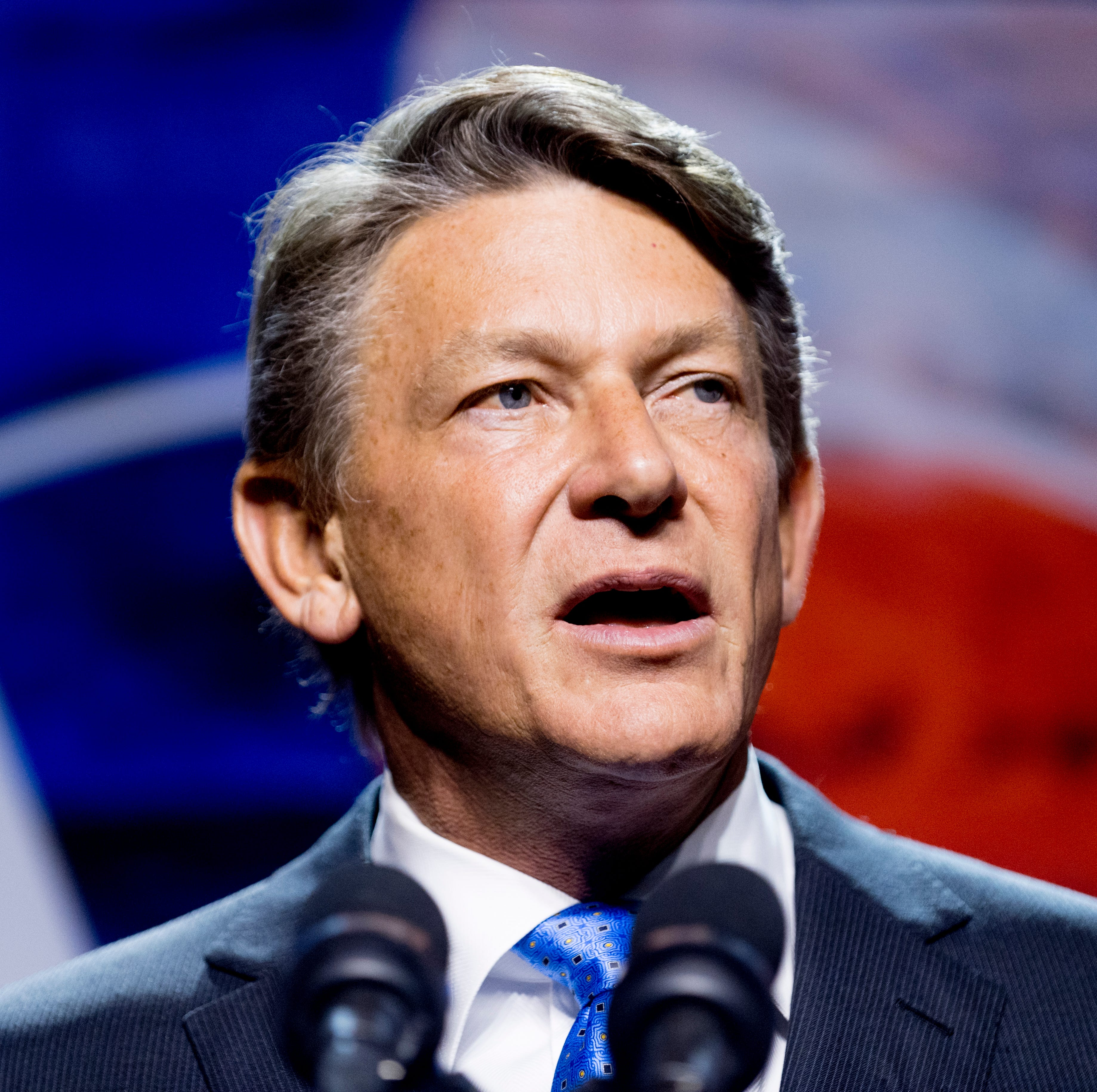 Randy Boyd unanimously approved as University of Tennessee's interim president amid student protests