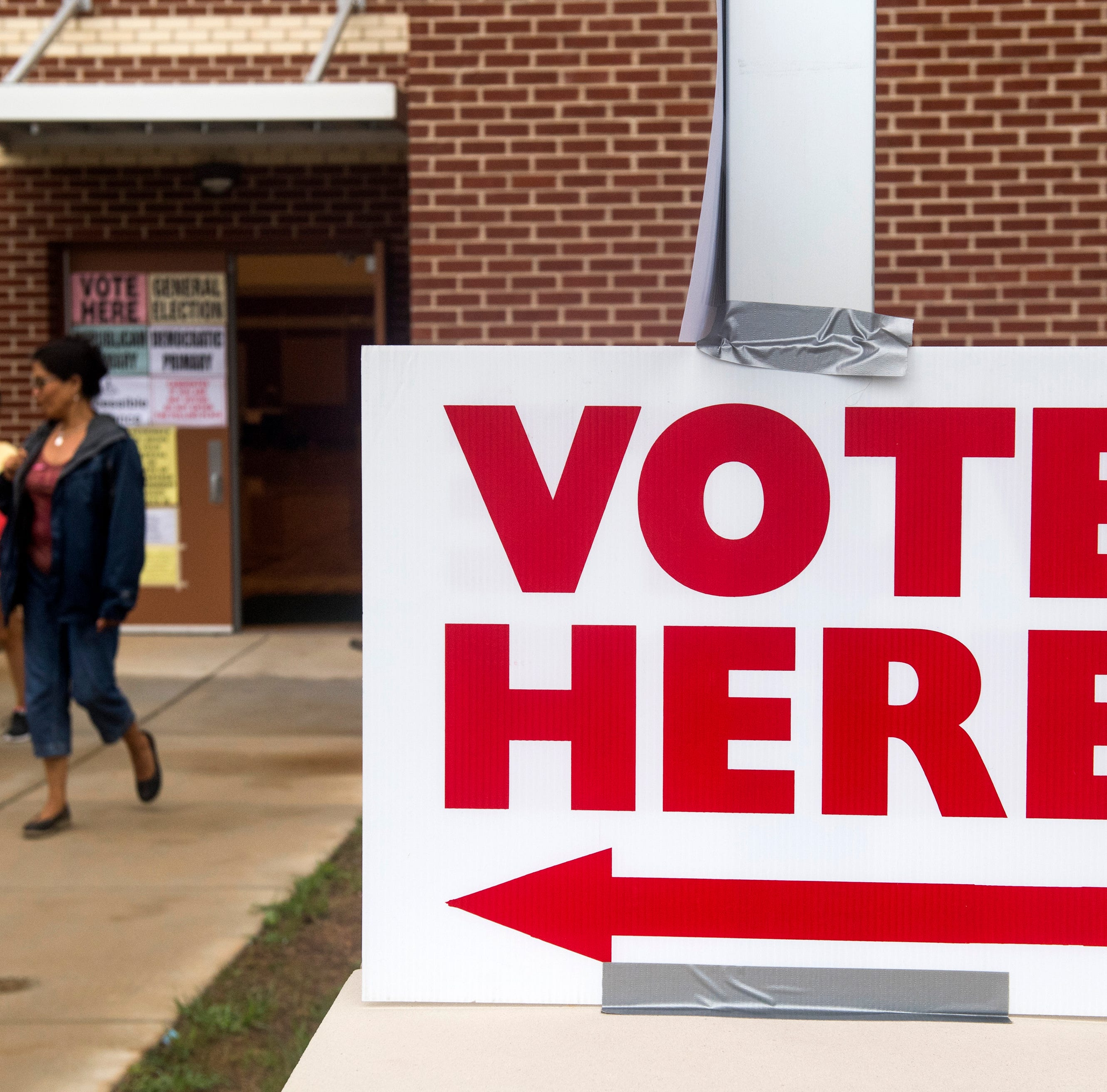 Guide to Knox County early voting, including legislature recommendations | Opinion