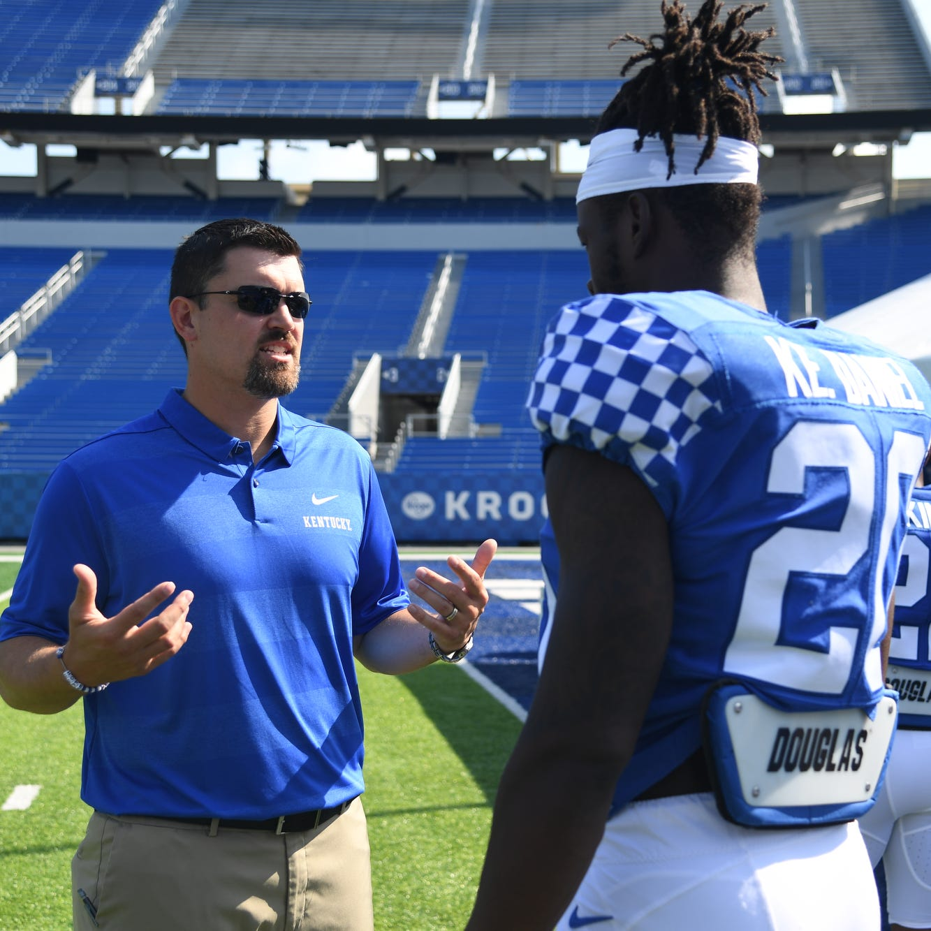 Kentucky lands commitment from Lamar Goods, 4-star Canadian with All-SEC potential