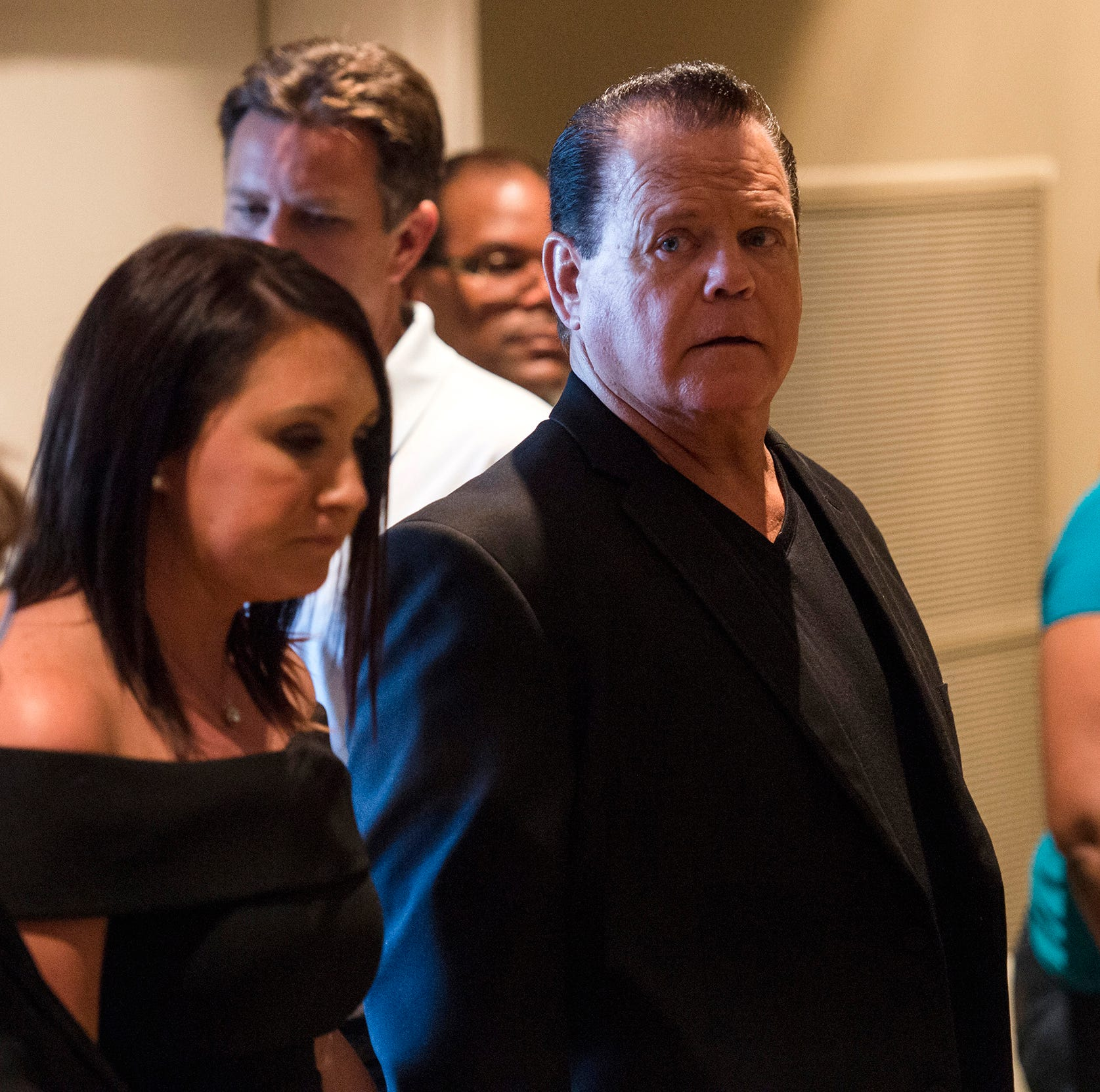 Jerry Lawler frustrated as investigation into his son's death continues