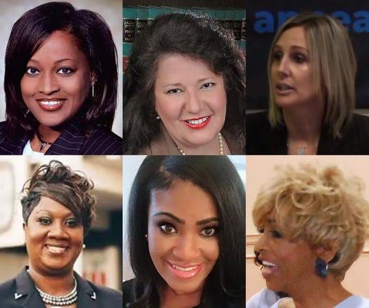 Women Elect