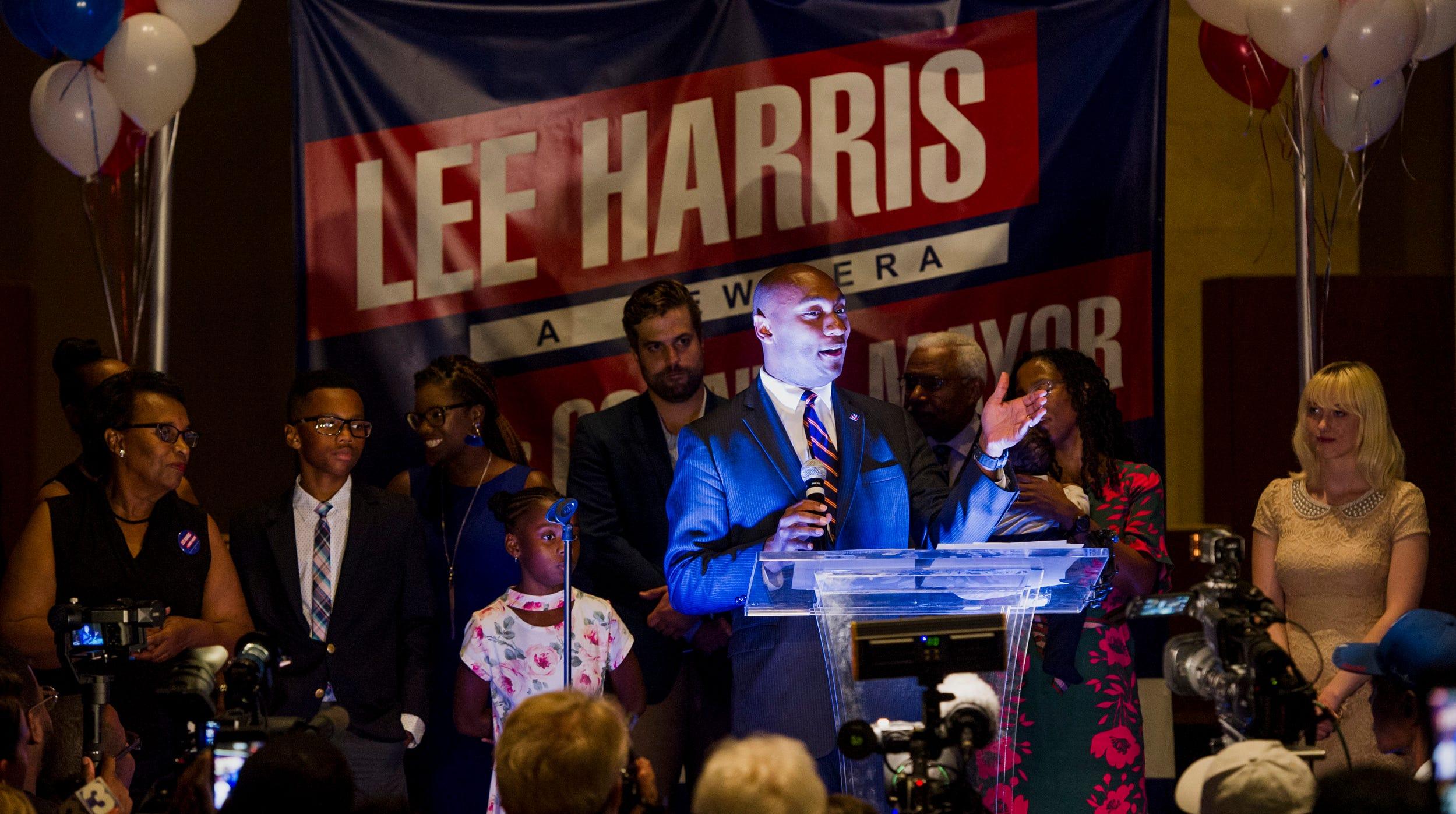 Evanoff: Looking at Lee Harris' populist vision from a pragmatist's viewpoint