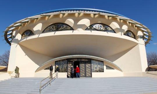 Taste of Greece returns to Annunciation Greek Orthodox Church this weekend.