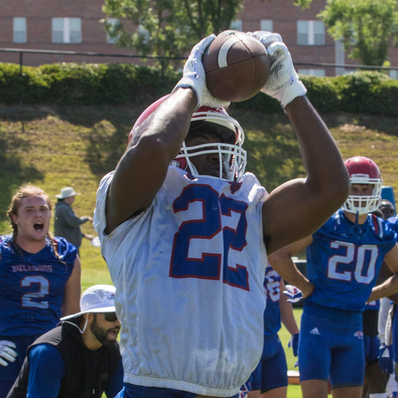Scrimmage scribbles: News, notes from LA Tech's 2nd scrimmage