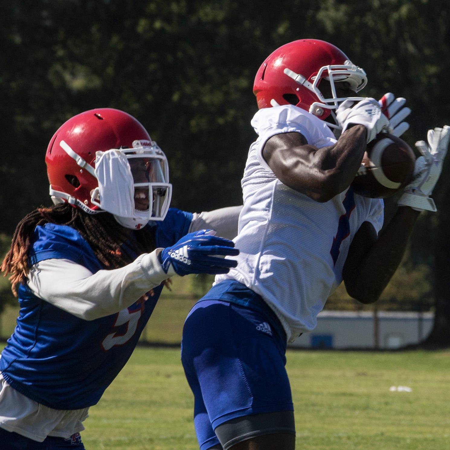 Louisiana Tech looks for its next impact freshman