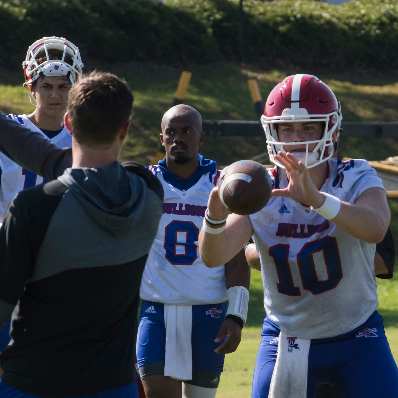 What to watch for in Louisiana Tech's second scrimmage