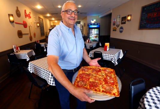 Pizzeria 42