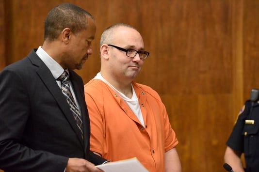 Christopher Thieme Sentencing Hackensack Court