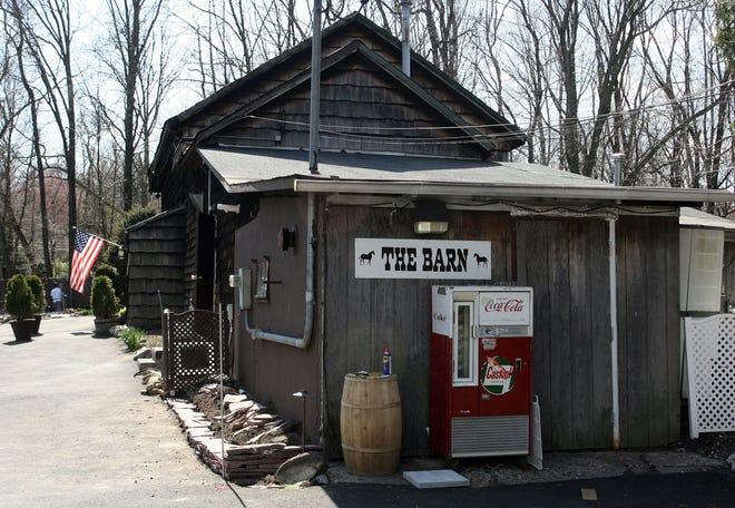 The Barn of Wyckoff