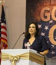 Melissa Suggs, Carlsbad Medical Center spokesperson. (file photo)
