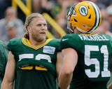 Aaron Nagler chat: Young linebackers getting lots of opportunities