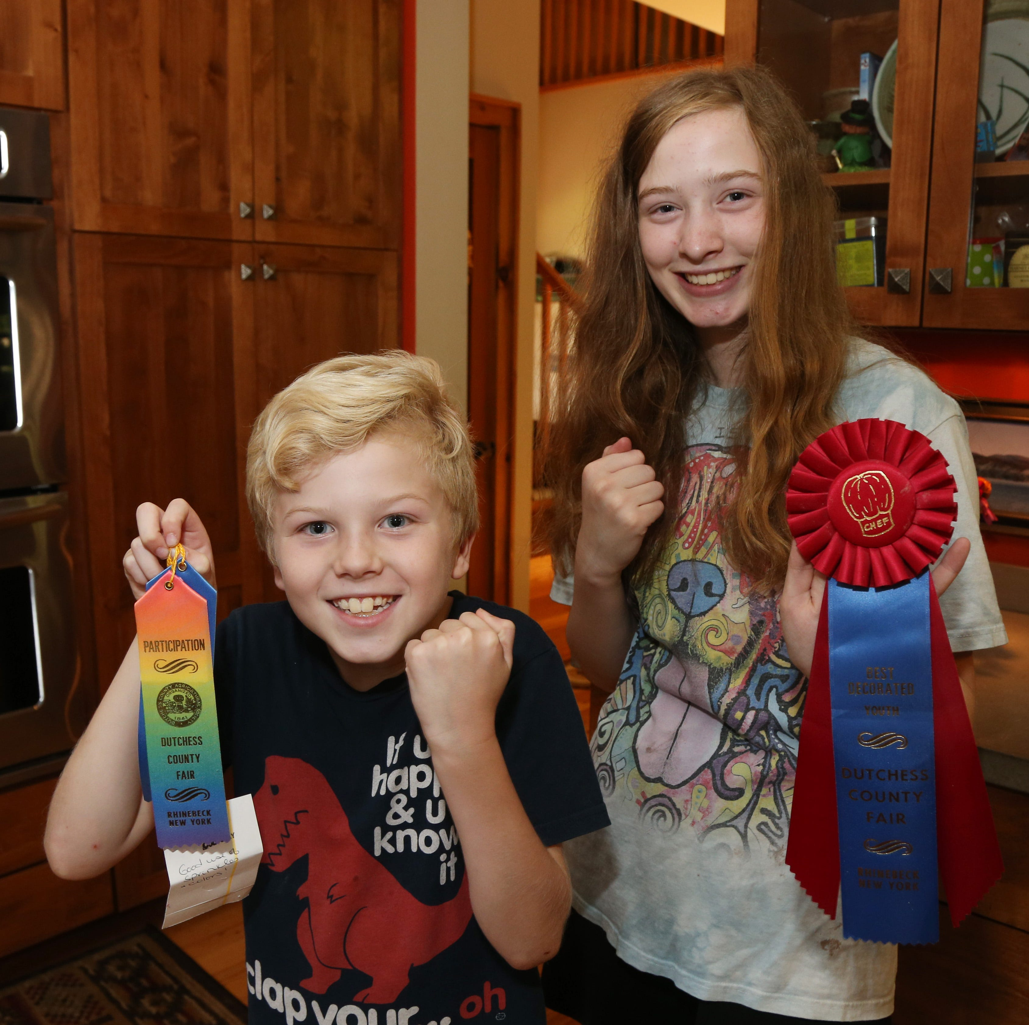 Dutchess County Fair culinarians take pride in blue-ribbon recipes, tradition
