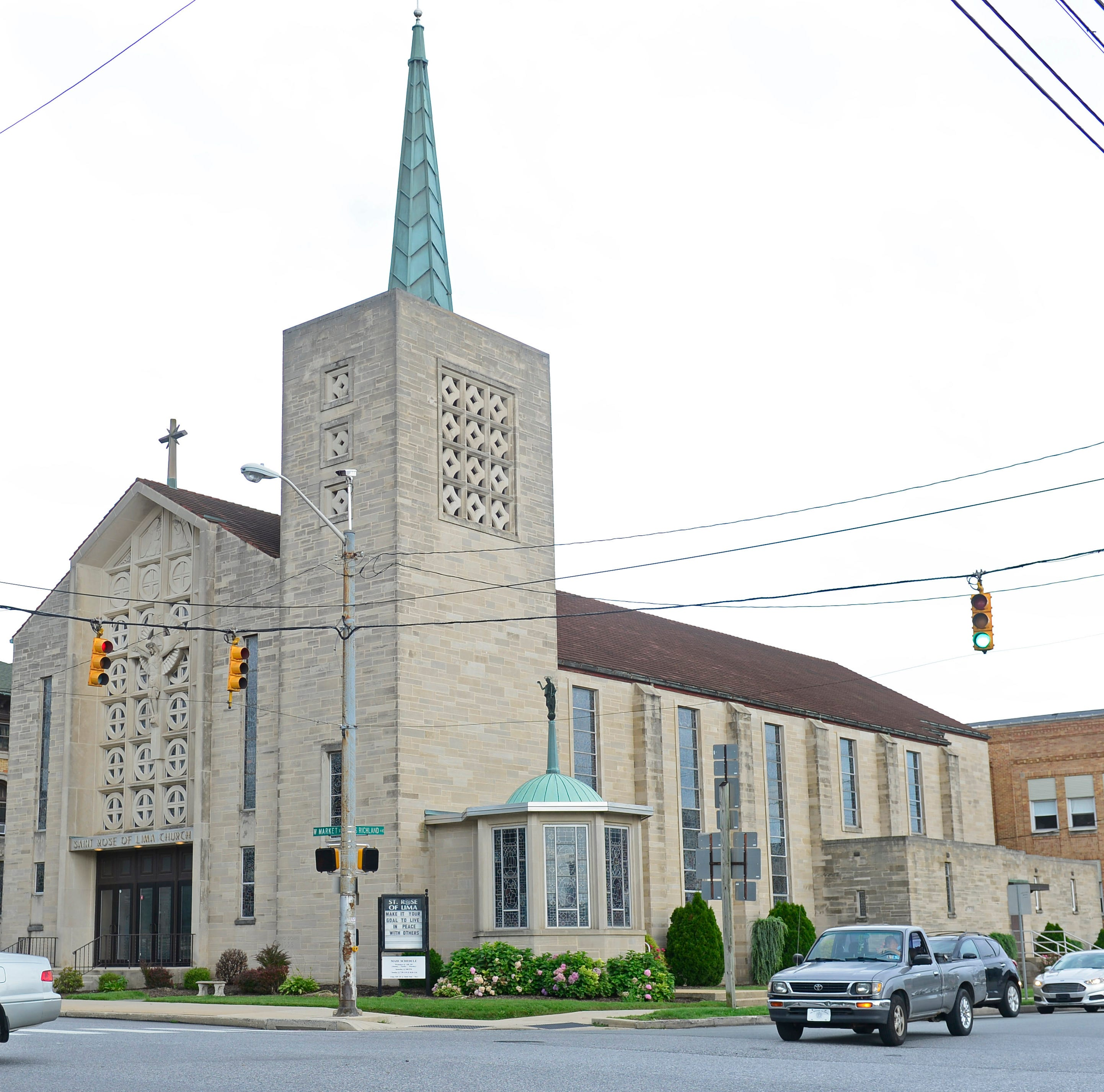 Here's what we know about the Pa. grand jury report on Catholic church sexual abuse