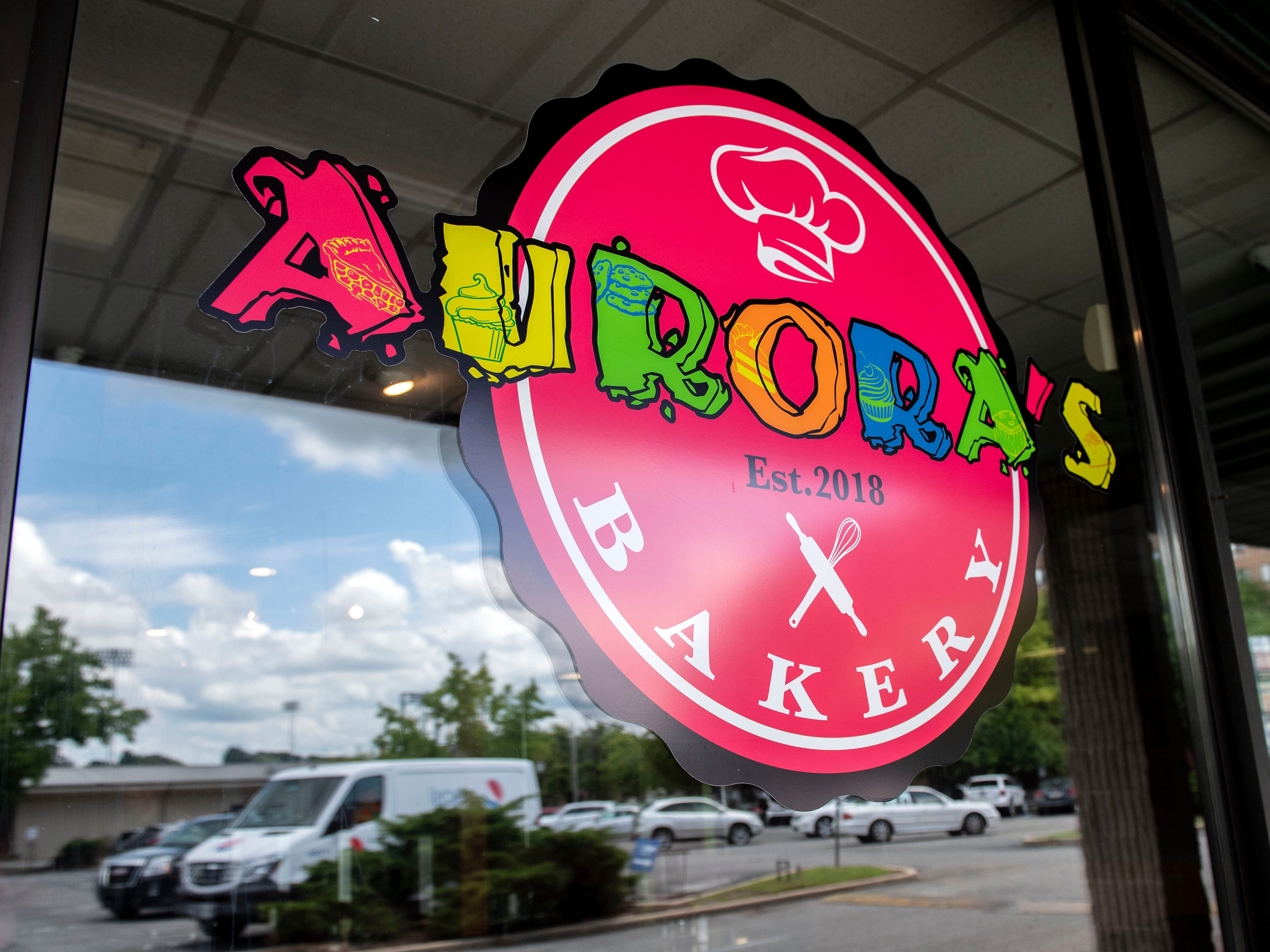 Aurora's Bakery opened in the shopping center between North Duke and North Queen streets near the C-Town Supermarket, where the former Stadium Grille once was. It's owned and operated by Mexican immigrants Anselmo Arrieta and his wife Guadelupe Rosete. The pair met in New York City, and moved to York in 2002 to 'chase the American Dream.'